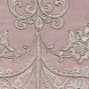 Bella Notte Linens Fabric by the Yard - Nina Warm Pink