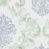 Bella Notte Linens Fabric by the Yard - Zia