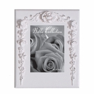 Bella Rose Scroll Picture Frame