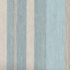 Bella Stripe - Aqua Fabric by the Yard