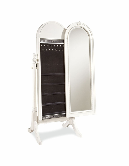 Bellamy Cheval Storage Mirror