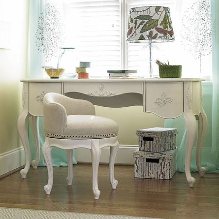 Bellamy Journaling Vanity Desk