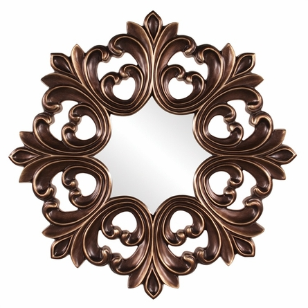 Belle Baroque Mirror