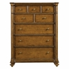 Belle Mode Drawer Chest