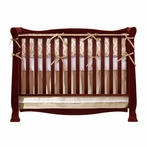Bellini Alex Convertible Crib