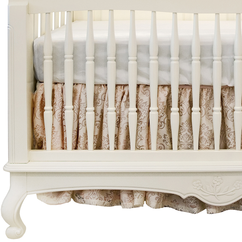 Bellini Carly Convertible Crib By Bellini
