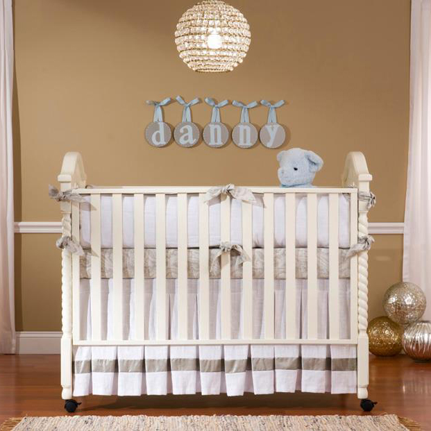 bellini danny convertible crib by bellini rosenberryrooms