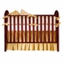Bellini Isabella Convertible Crib