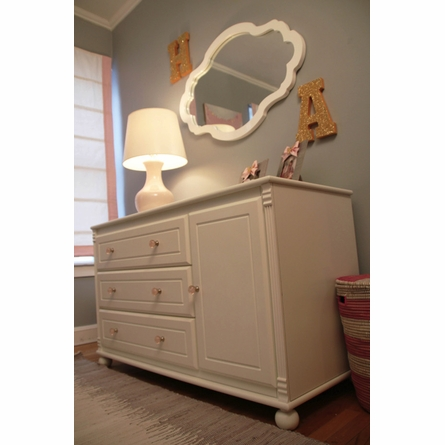 Bellini Jessica Dresser with Door