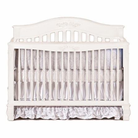 Bellini Mercedes Convertible Crib