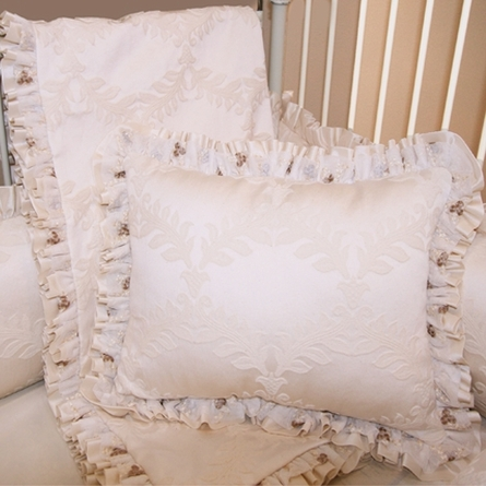Beloved Crib Linens
