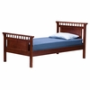 Bennington Twin Bed in Cherry