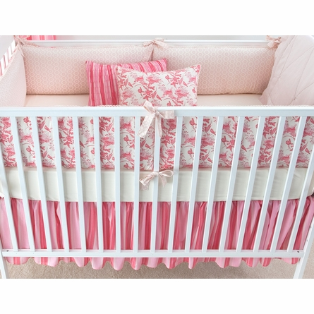 Berry Anouk Crib Bedding Set