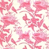 Berry Anouk Fabric by the Yard