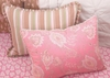 Berry Camille and Honey Nadege Boudoir Pillow