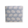 Berry Elephant Photo Album  in Blue