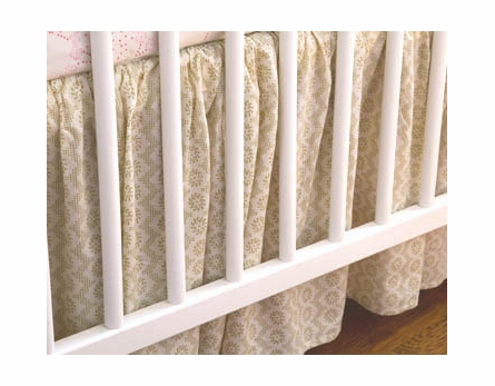 Berry Esme Crib Bedding - 3 Piece Set