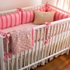 Berry Esme Crib Bedding Set
