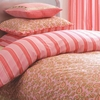 Berry Esme Reversible Duvet Cover