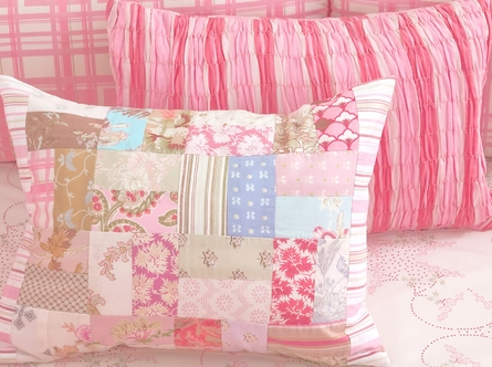 Berry Manon Crib Bedding - 3 Piece Set
