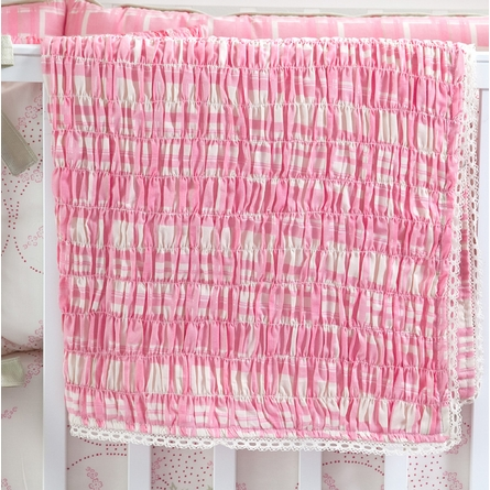 Berry Manon Crib Bedding Set
