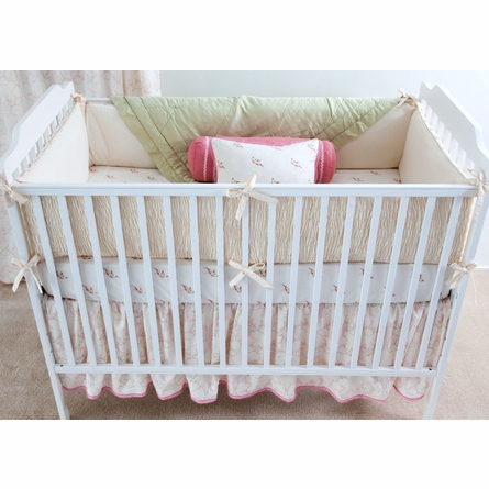 Berry Manon Crib Skirt