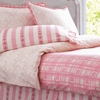 Berry Manon Reversible Duvet Cover