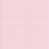 Berry Tafetta Ticking Stripe Wallpaper