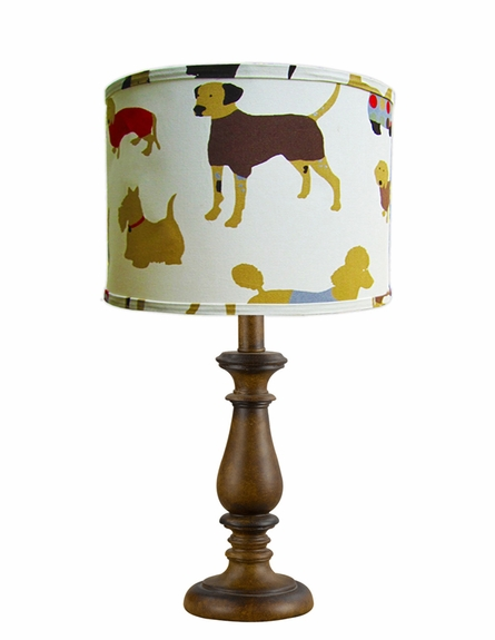 Best Friend Lamp Shade
