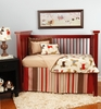 Best Friend Toddler Bedding Set