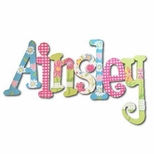 Best Selling Hanging Letters