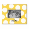 Besties Lemon Picture Frame