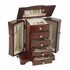 Bette Jewelry Box in Cherry