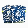 Better Be Diaper Bag in Cobalt Blossoms