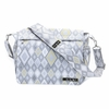 Better Be Diaper Bag in Silver Ice