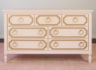 Beverly 7 Drawer Dresser