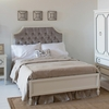 Beverly Tufted Bed