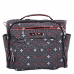 BFF Diaper Bag in Magic Merlot