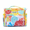 BFF Diaper Bag in Flower Power