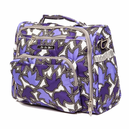 BFF Diaper Bag in Lilac Lace