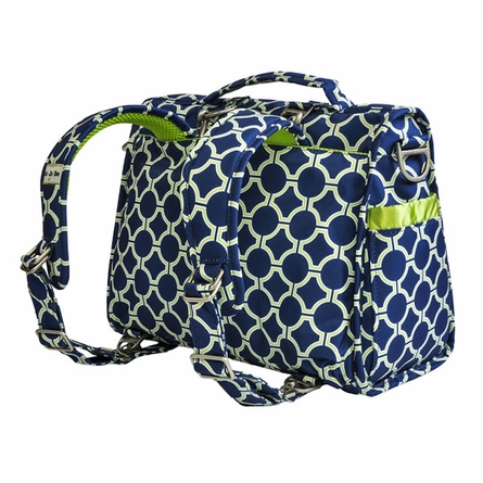 BFF Diaper Bag in Royal Envy