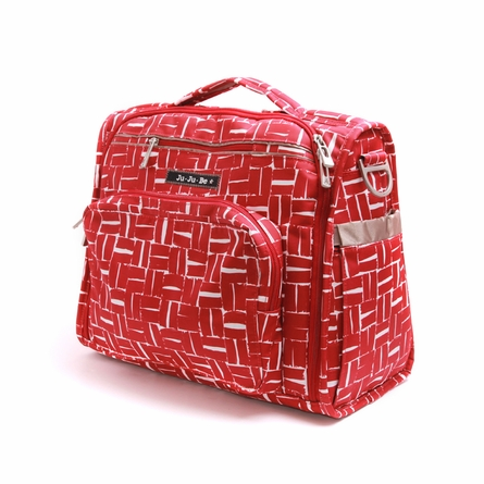 BFF Diaper Bag in Syrah Syrah