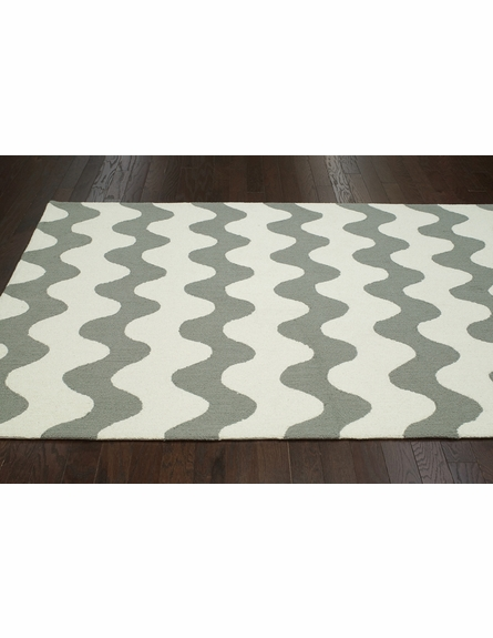Bibba Rug in Gray