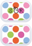 Big Dots Changeable Faceplate