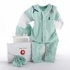 Big Dreamzzz Baby M.D. Two-Piece Layette Set