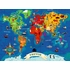 Big Wide World Canvas Wall Art