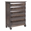 Billissimo 5 Drawer Chest