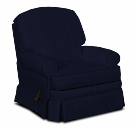 Bingham Gliding Recliner Chair