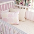Bingo Sugar 3-Piece Crib Bedding Set