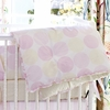 Bingo Sugar Reversible Crib Quilt